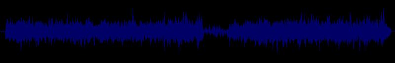 waveform of track #109402