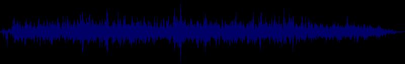 waveform of track #109404