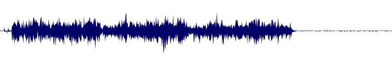 waveform of track #109406