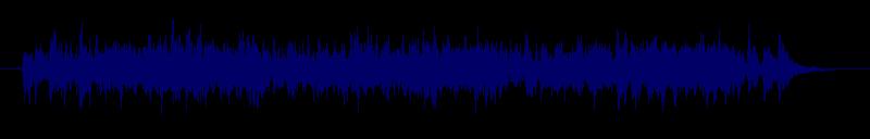 waveform of track #109409
