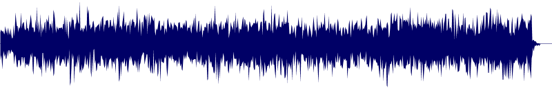 waveform of track #109410