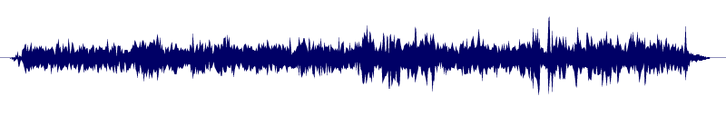 waveform of track #109411