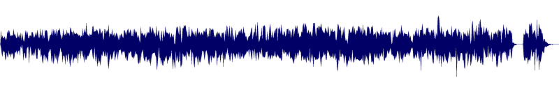 waveform of track #109412