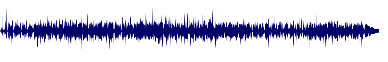 waveform of track #109413