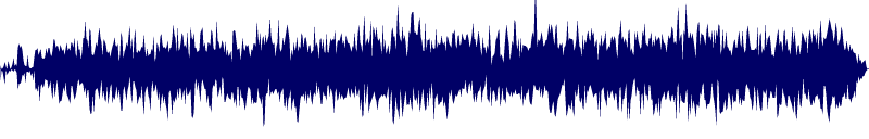 waveform of track #109415