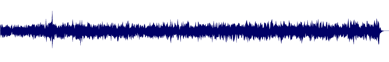 waveform of track #109420