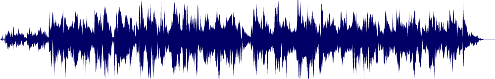 waveform of track #109429