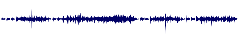 waveform of track #109433