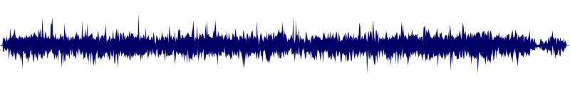waveform of track #109434