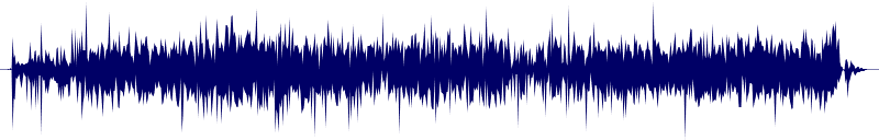 waveform of track #109440