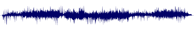 waveform of track #109442