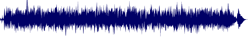 waveform of track #109445