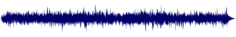 waveform of track #109450