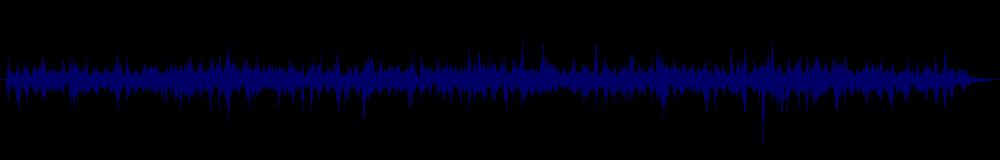 waveform of track #109451