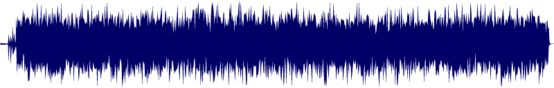 waveform of track #109454