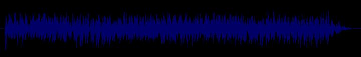 waveform of track #109461