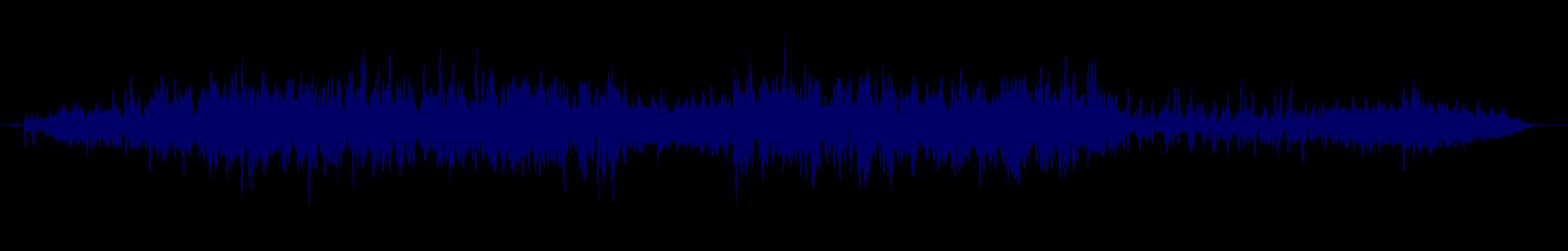 waveform of track #109470
