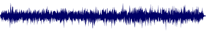 waveform of track #109478