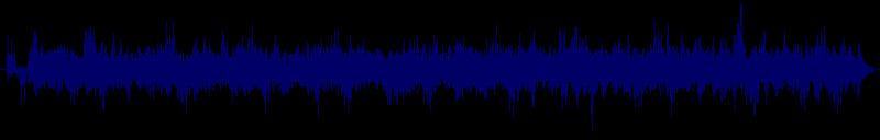 waveform of track #109485