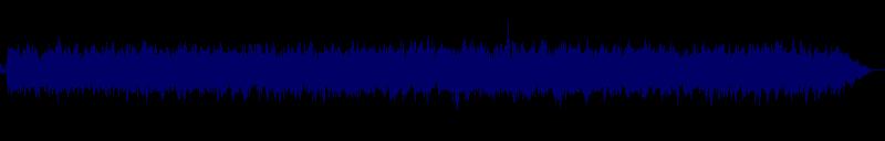 waveform of track #109492