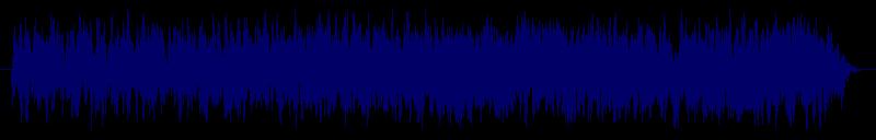waveform of track #109500