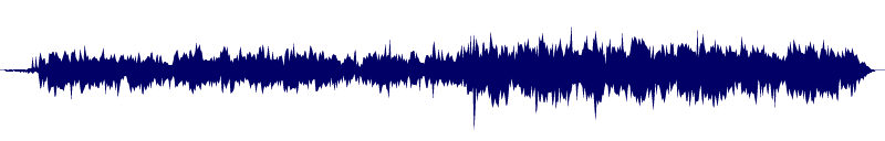waveform of track #109501