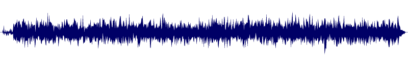 waveform of track #109511