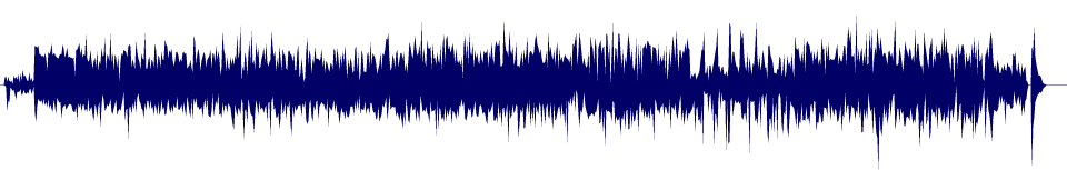 waveform of track #109516