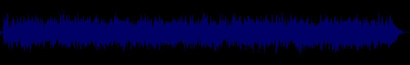 waveform of track #109517