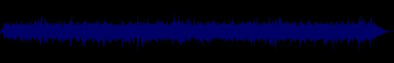 waveform of track #109519
