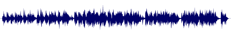 waveform of track #109521