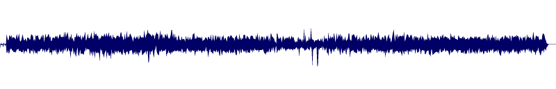waveform of track #109523