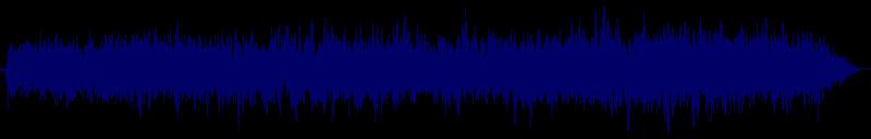 waveform of track #109525