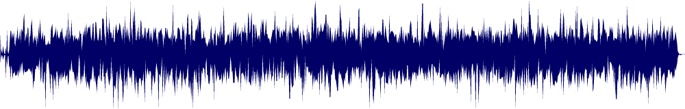 waveform of track #109532
