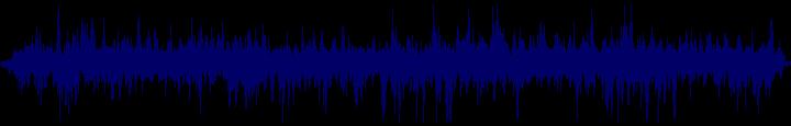 waveform of track #109540