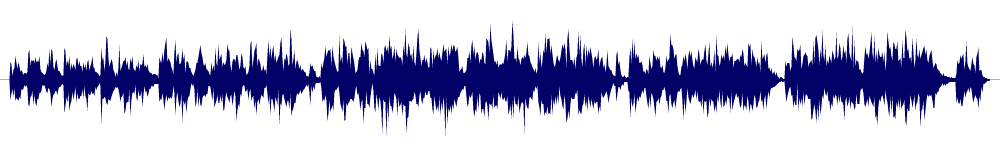 waveform of track #109550