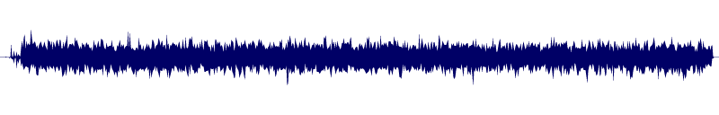 waveform of track #109555