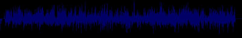 waveform of track #109556