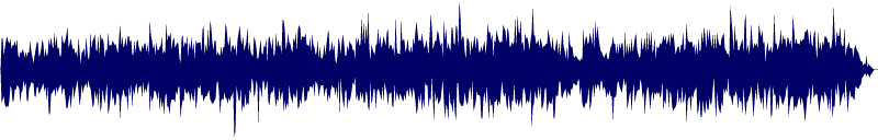 waveform of track #109561