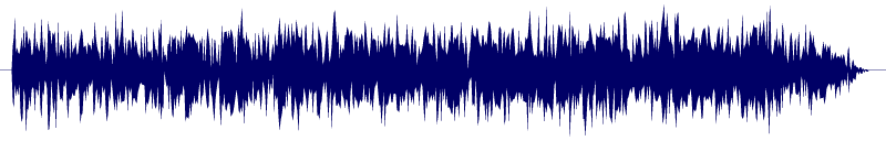waveform of track #109566