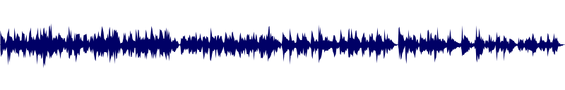 waveform of track #109569