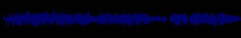 waveform of track #109574