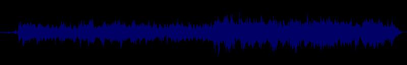 waveform of track #109584
