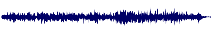 waveform of track #109591
