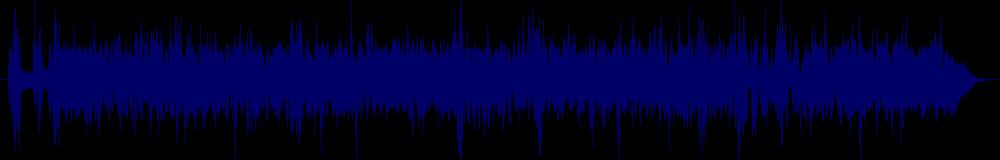 waveform of track #109594