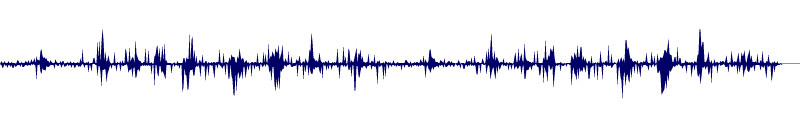 waveform of track #109595