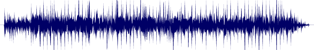waveform of track #109598