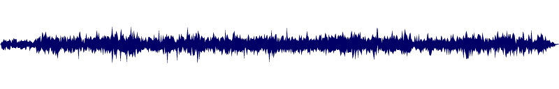 waveform of track #109599