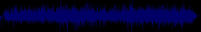 waveform of track #109605