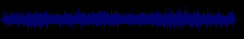 waveform of track #109607